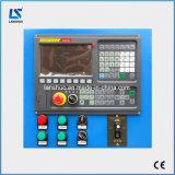 Inducción rápida grande del eje de engranaje que apaga las máquinas de herramientas de /Hardening