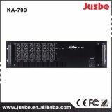 Ka700 6チャネル力のデジタル多重チャンネルのアンプ