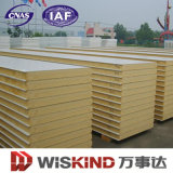 EPS sand-yielded Color Steel Roof panel