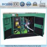 Generador eléctrico diesel industrial barato de la venta 56kVA 45kw del precio