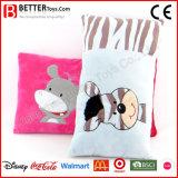 Cute Cartoon animaux un jouet en peluche pour Bébé doux oreiller Kids