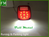 LED-Endstück-Licht-Signal-Lampen-JeepWrangler Tj Abwechslung 1998-2006