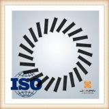 エアコンの部品のための調節可能な排気の円形の拡散器