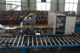 オーストラリアのタイプBc3は中国の機械製造を形作る鋼鉄ケーブル・トレーロールに電流を通した