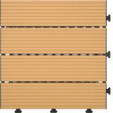 極度の軽い金属のDeckingの床の連結のタイル