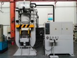 Paktat 1000トン油圧出版物機械