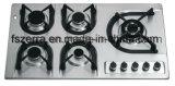 家庭電化製品の調理器具のガスの歯切り工具(JZS5826B)