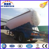 2 Aanhangwagen van het Poeder van het Cement van assen de Bulk voor Verkoop