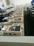 inversor variable del mecanismo impulsor de la frecuencia de la CA de 1.5kw 220V 380V, inversor para el elevador de carga