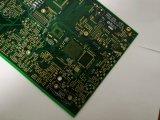 カスタム防水電気紙箱用厚紙のための多層Fr4 PCB