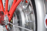Atacado China Steel Frame Electric Bicycle em Bangladesh
