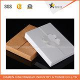 Foldable 주문을 받아서 만들어진 디자인은 종이상자 도매를 자석 닫는다