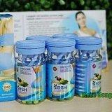 Contrôle du poids Dai Dai fleur perte de gras essentiels brûler des calories du jour au lendemain des pilules Capsule