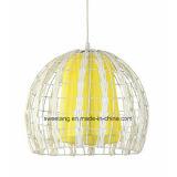 Proveedor de China más de moda la venta de lámpara colgante decorativo para Restaurante