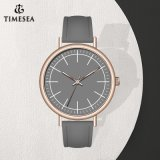 Timesea Brand Gorgeous Trending Ladies Watch para homens, Big Case Watch72830