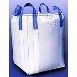 Sac professionnel d'éléphant de l'emballage FIBC de cendre de cosse de riz