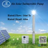 3.0kw 4inch 잠수할 수 있는 펌프, 태양 관개 펌프, 농업 펌프