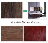 木家具のためのデザインによって薄板にされるPVC泡シート