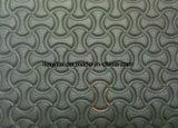 Wellen-/Krüppel-/Knochen-/Diamant-Muster EVA-Schaumgummi-Blatt für die Schuh-Herstellung
