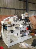 La impresión flexo una máquina de troquelado rotativo Color 1