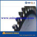6-1 / 2 en. 18 Diente de construcción ™ Saw portátil de la lámina con cable
