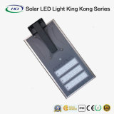 Réverbère solaire de la série 50W de King Kong avec à télécommande