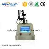 Multifunktions-CO2 Bruchlaser-Schönheits-Maschine für erneuernde Haut