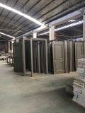 Israel Porta de segurança de alumínio residencial