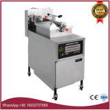 Pfe-600 frigideira automática, máquina usada do filtro da frigideira, frigideira do ar da grande capacidade