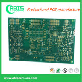 Placa flexível do PWB do fabricante do OEM com 4 camadas 1.6mm