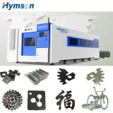 Machine de découpage de laser de fibre pour l'industrie de vaisselle de cuisine