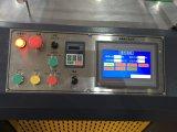 Automatische wasserbasierte Kleber-geöffnetes Fenster-Beschichtung-lamellierende Maschine