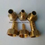 Joints en laiton de connecteurs de pagoda pour la tuyauterie