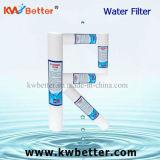 Filtro de agua de alta calidad Cartucho de cerámica con 5 micrones