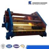 Rückstand-verfahrenstechnische Anlage verwendet für Minery