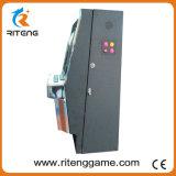 Máquina tragaperras de juego de fichas del casino de la máquina de la venta caliente