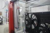 ラジエーターは二重ファンのための自動バランスをとる機械に送風する