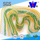 LGA konforme farbige axiale Drosselspulen mit Größe 0307 0410 0510 0512