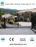 高品質の住宅の装飾的な庭ゲート