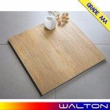 carrelages en bois rustiques de regard de Porelain de matériau de la construction 600X600 (66014)