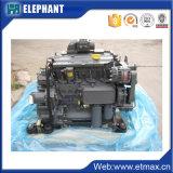 Generatori del diesel del motore della costruzione 175kVA Deutz della costruzione