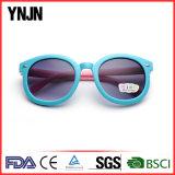 Cheap Wholesale Round Polarized Sun Glasses com Ce FDA (YJ-K232)