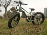 bicicleta eléctrica sin cepillo Ebike de la visualización En15194 Hongdu del LCD de la aleación de aluminio del motor del freno de disco de la batería de litio de la bici En15194 de 36V 500W E