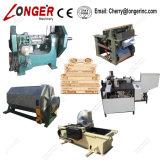 De houten Depressor van de Tong Stok die van het Roomijs Machine maken
