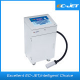 Zwei-Strahl Farben-Drucken-Maschinen-kontinuierlicher Tintenstrahl-Drucker (EC-JET930)