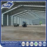 Stahlkonstruktion-Lager-Zeichnungs-preiswertes Lager für Verkauf