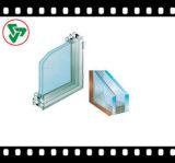 격리하는 빈 부드럽게 하는 Buinding 유리를 위한 6mm+12A+6mm 안전 유리