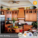 Boa qualidade Nice New Design Lacquer Assar cozinha Gabinete House Furniture