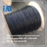 Le PVC isolé et a engainé le câble de commande de cuivre flexible de faisceau