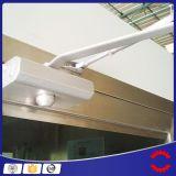 Salle de toilette certifiée CE Douche à l'air / salle de douche à air automatique